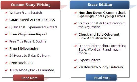 college writing website
